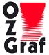 Logotyp Ozgraf